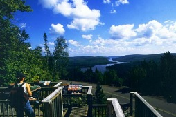 La Mauricie National Park - Photo Credit: Jean-Guy Lavoie � Tourisme Qu�bec